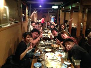 The Death March _shibuya